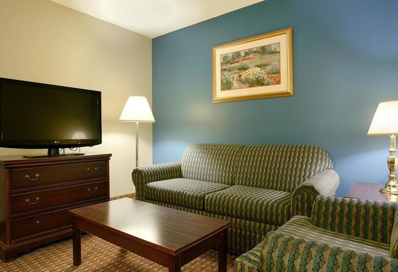 فندق Best Western Plus Cary Inn & Extended Stay