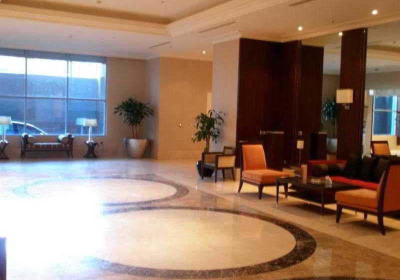 H tel le m ridien towers makkah la mecque partir de 21 destinia - Hotel pres de la mecque ...