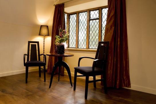 Hotel The Legancy Great Hallingbury Manor  Bishop's Stortford