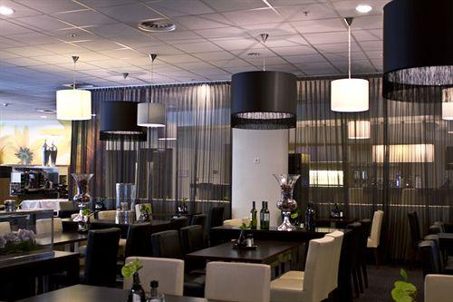 ホテル Van Der Valk Rotterdam Blijdorp ロッテルダム