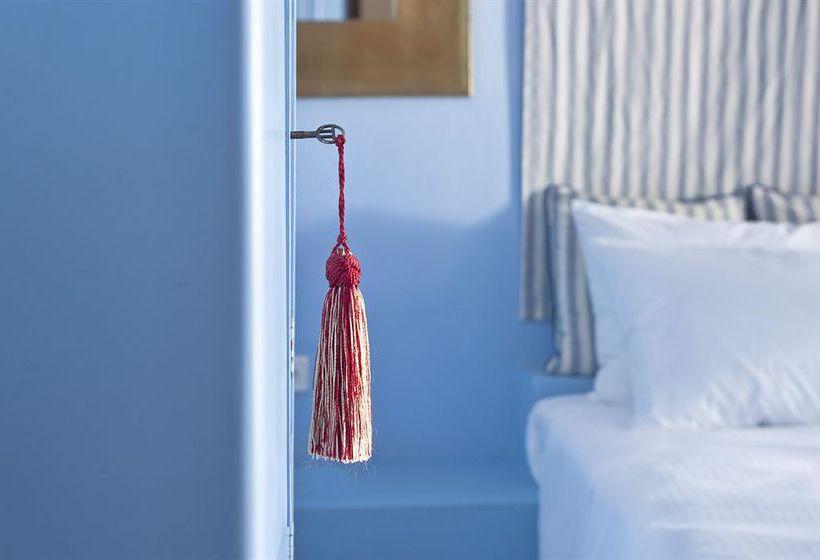 Hotel Cosmopolitan Suites Fira