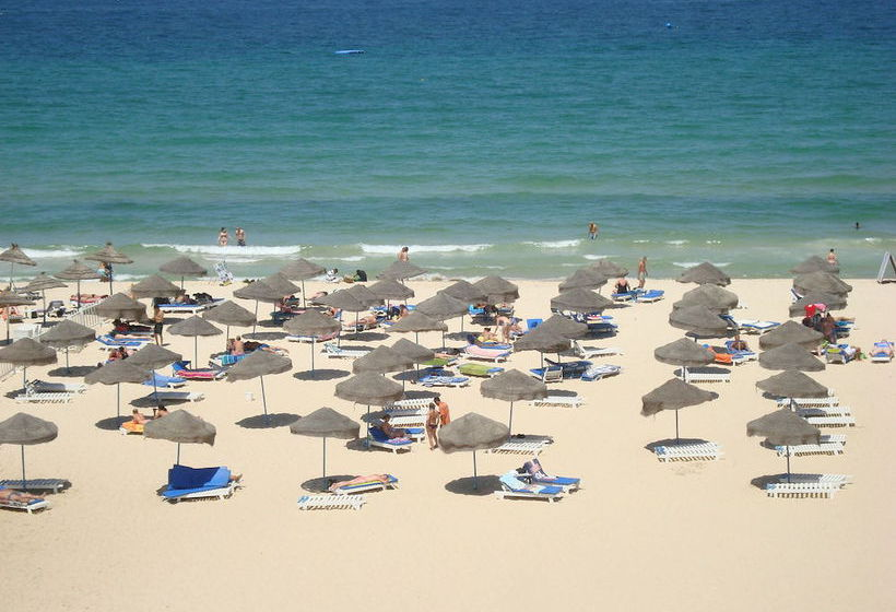 Hotel Royal Beach Sousse Contact