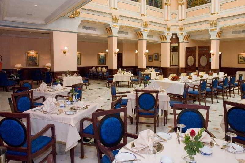 Hotel Tunisia Palace