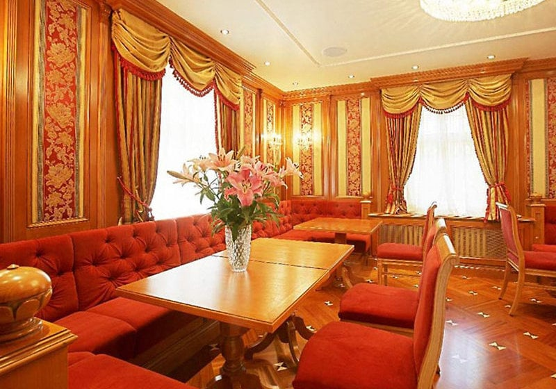 Best Western Premier Hotel Royal Palace Praga