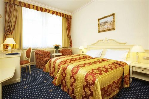 Best Western Premier Hotel Royal Palace براغ