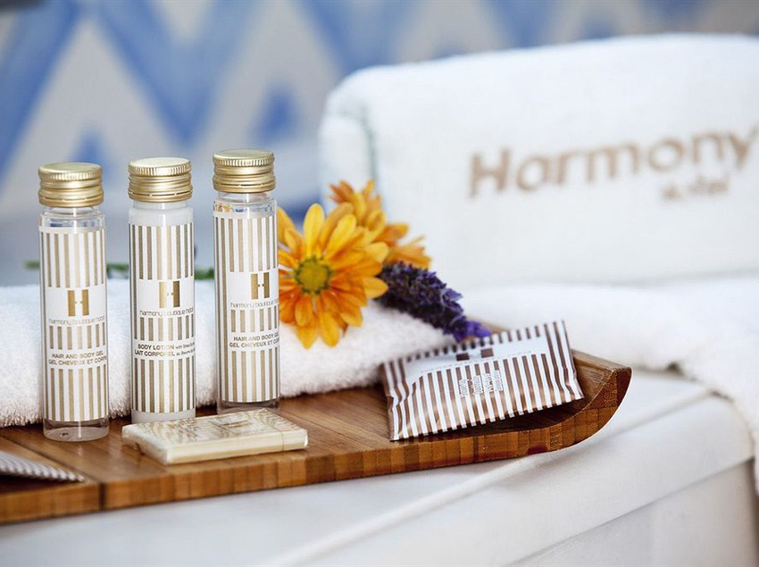 Detail Harmony Boutique Hotel Mykonos