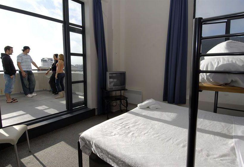 Hotel base wellington backpackers em wellington desde 28 for 28 cambridge terrace wellington