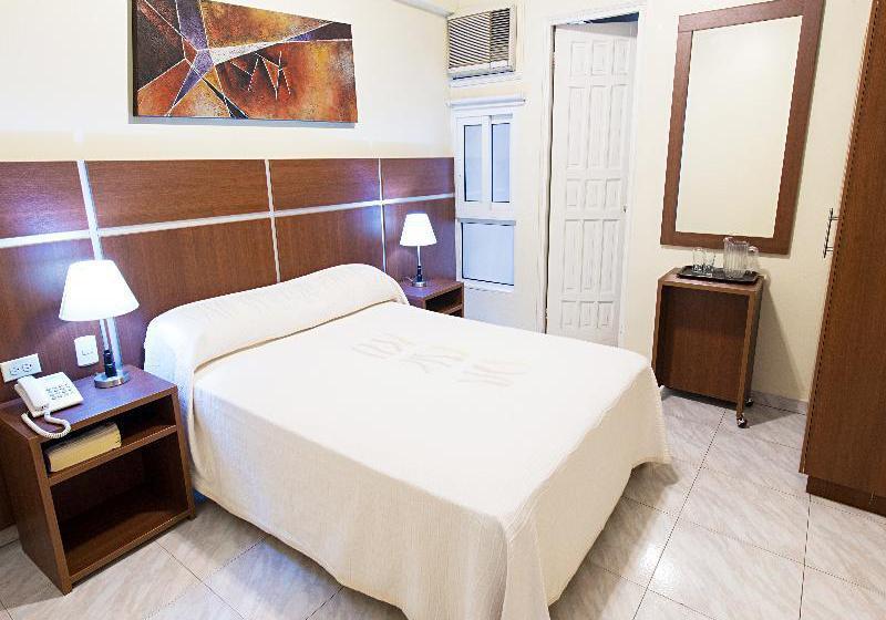 Hôtel Benidorm Panama Panama Ville