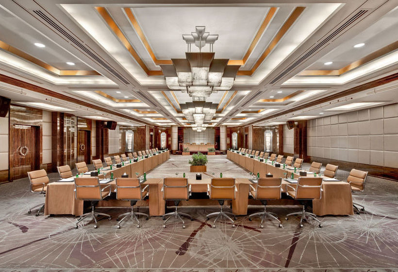 Meeting rooms Hotel Fairmont Nile City Cairo