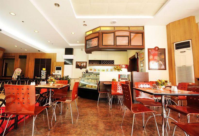 Hotel Hostel 1632 Manila