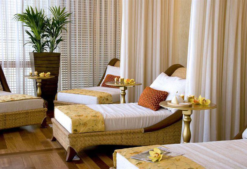 الرعاية الصحية فندق Raffles Dubai دبي