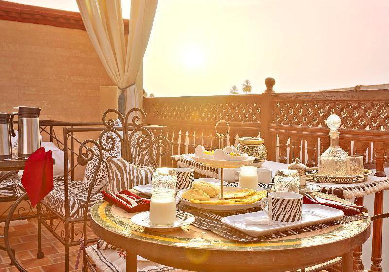 Riad 58 Blu Marrakech
