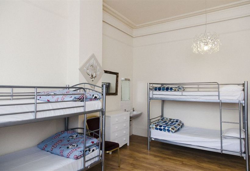 Hospedaria Barkston Rooms Earls Court Londres