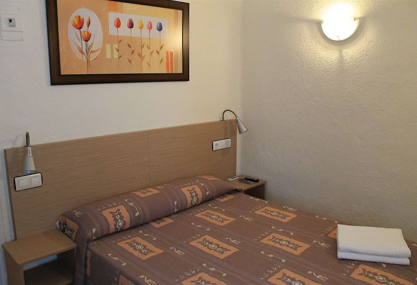 Hostal Pension Juanita Málaga
