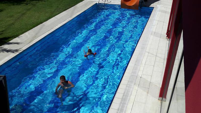 H tel ceres belek partir de 16 destinia for Piscine 07500
