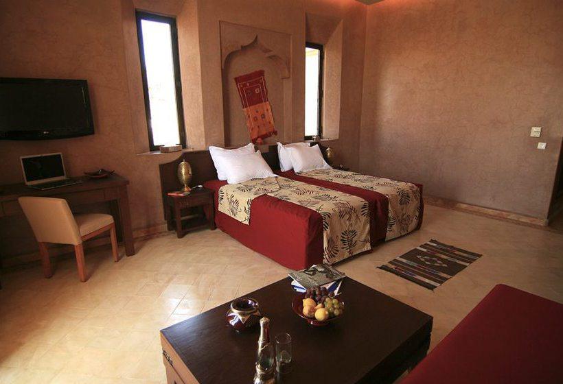 Hotel Douar Al Hana Marrakesch