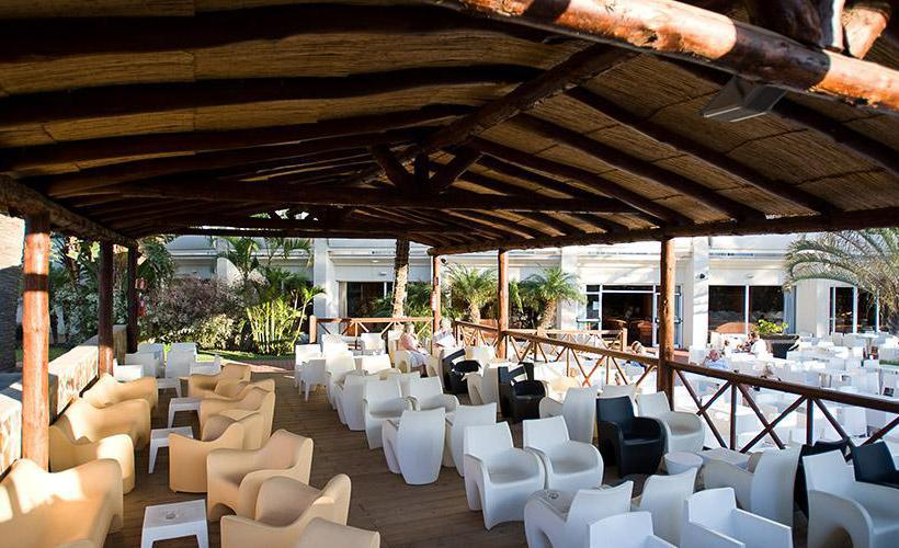 Restaurante Hotel Maspalomas & Tabaiba Princess