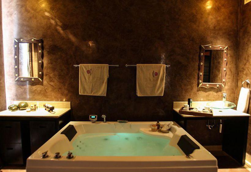 فندق Tikida Golf Palace أكادير