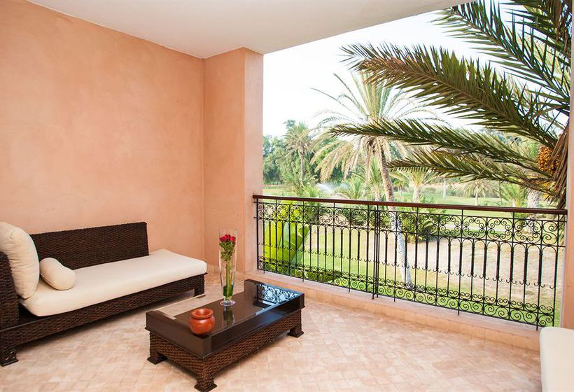 Hotel Tikida Golf Palace Agadir