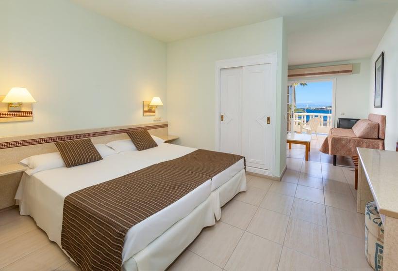 Zimmer Sol La Palma Apartamentos Puerto Naos