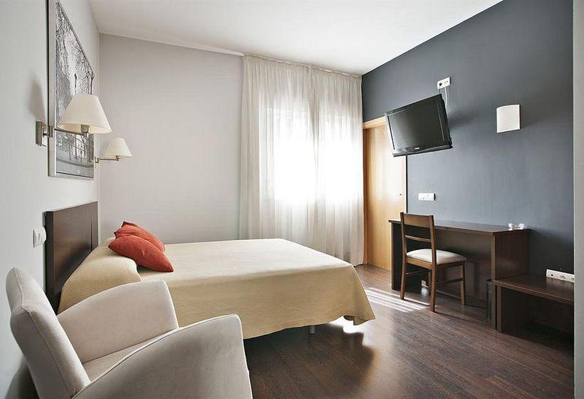 Hotel Hostal T4 Paracuellos de Jarama