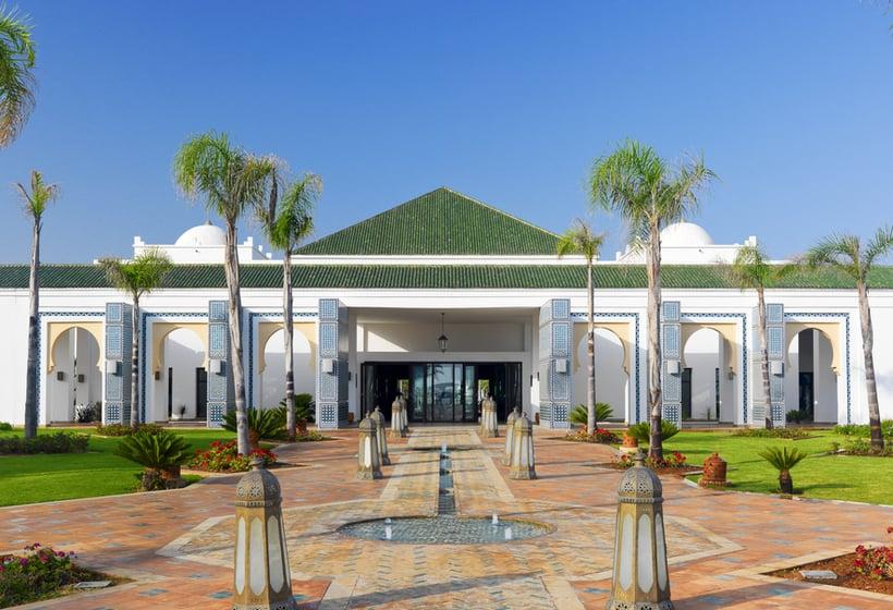 Extérieur Hôtel Iberostar Saïdia Saidia