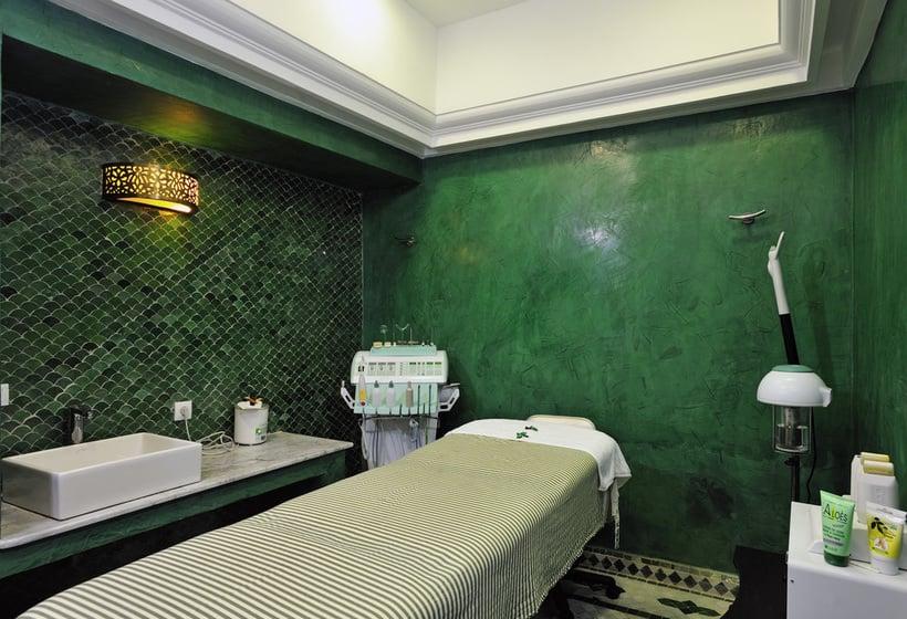 Wellness Hotel Iberostar Saïdia Saidia