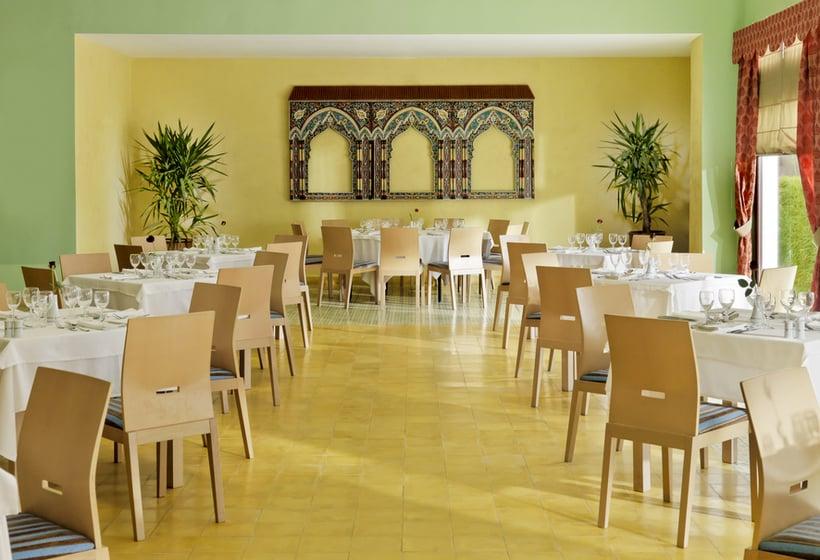 Restaurante Hotel Iberostar Saïdia Saidia