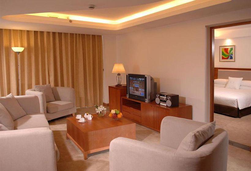 Gloria Plaza Hotel Kangqiao Shanghai Xangai