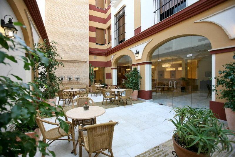 Hotel Barrameda Sanlúcar de Barrameda