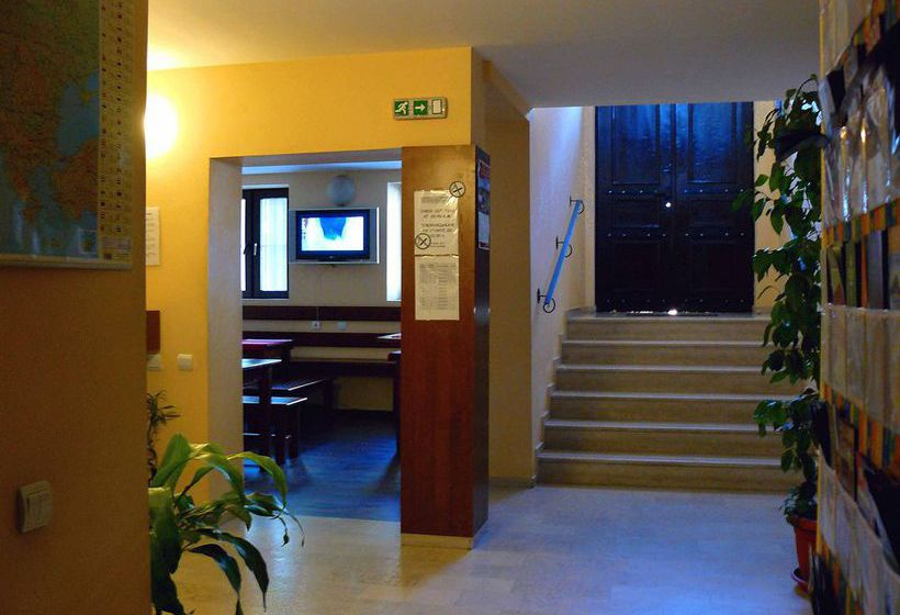 Hotel Hostel Plovdiv Guesthouse Plowdiw