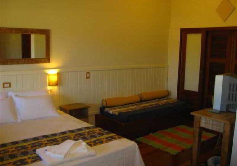 Hotel Pousada Vila Tamarindo Eco Lodge Florianopolis
