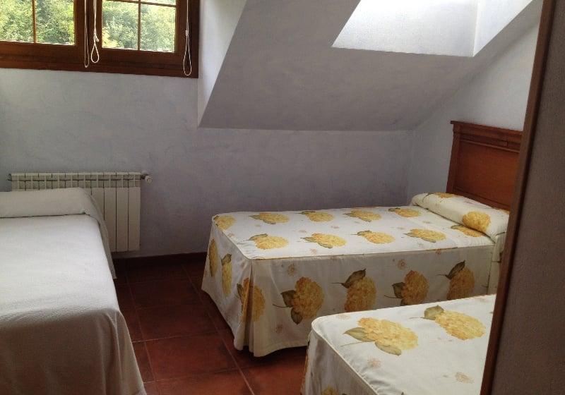Hôtel Rural Pugide Llanes