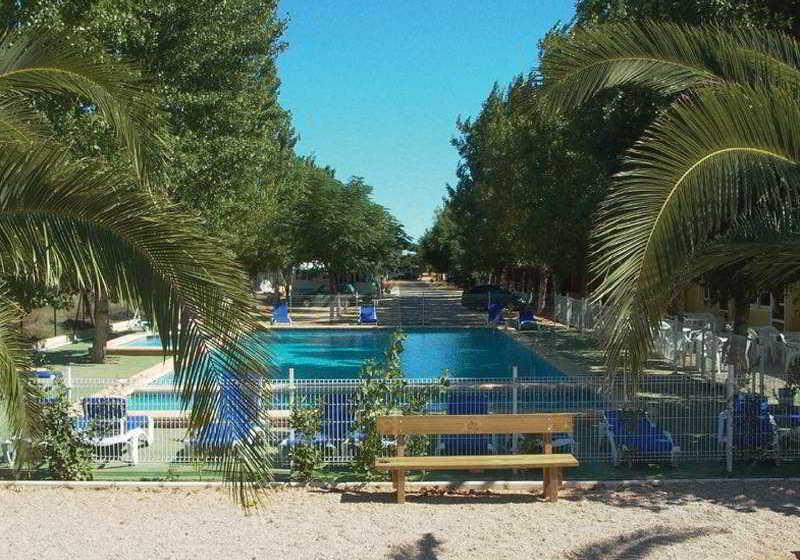 Schwimmbad Spa Natura Resort Penyiscola