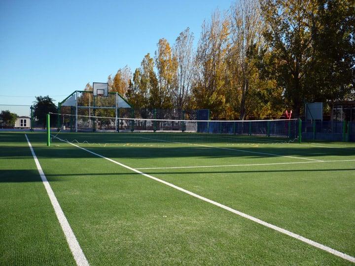 Sporteinrichtungen Spa Natura Resort Penyiscola