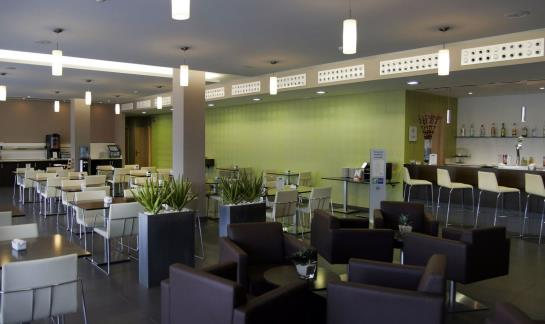 Hotel Holiday Inn Express Vitoria