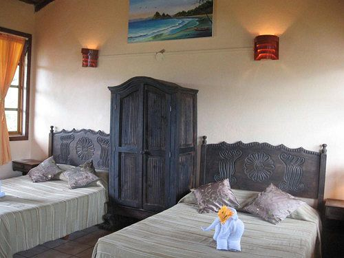 Hotel La Colina Manuel Antonio