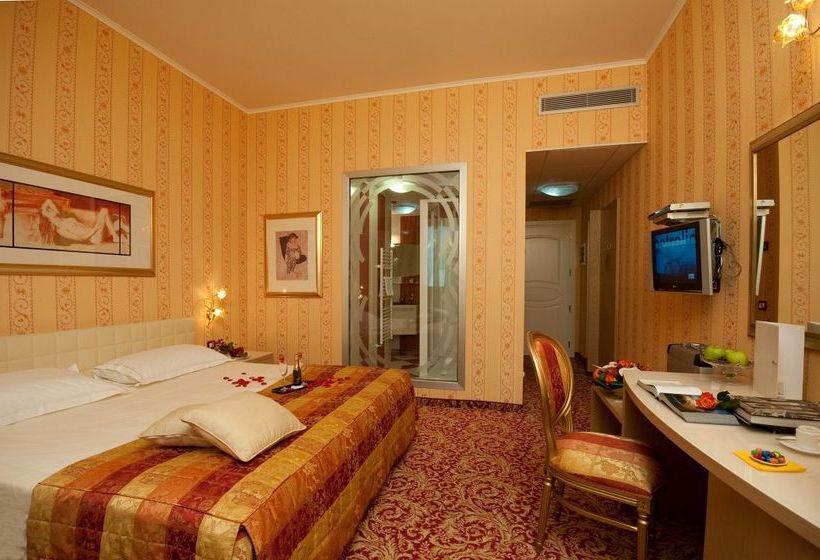As Hotel Sempione Fiera San Vittore Olona