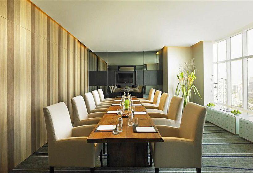 Hotel Anantara Bangkok Sathorn