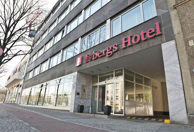Hôtel Ivbergs Berlin Messe