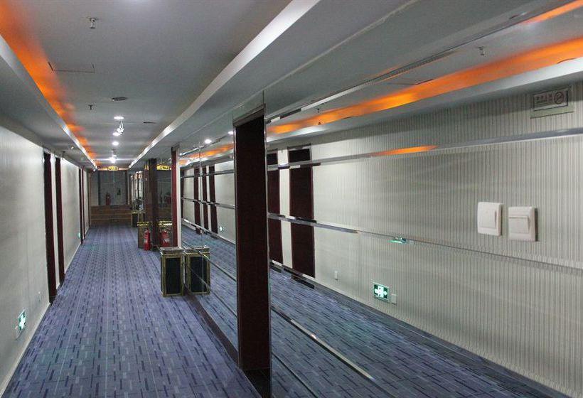 Ao Xiang Ge Hotel بكين