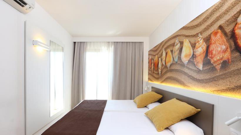 Chambre Apartamentos Jade S'Arenal