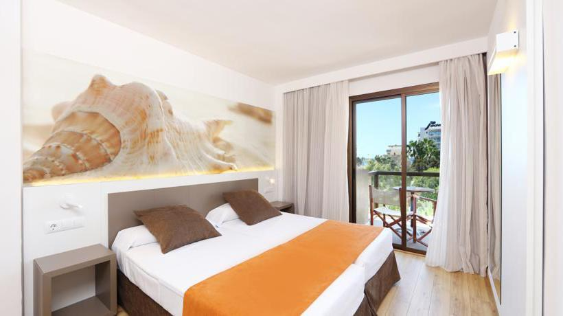 Habitación Apartamentos Jade El Arenal