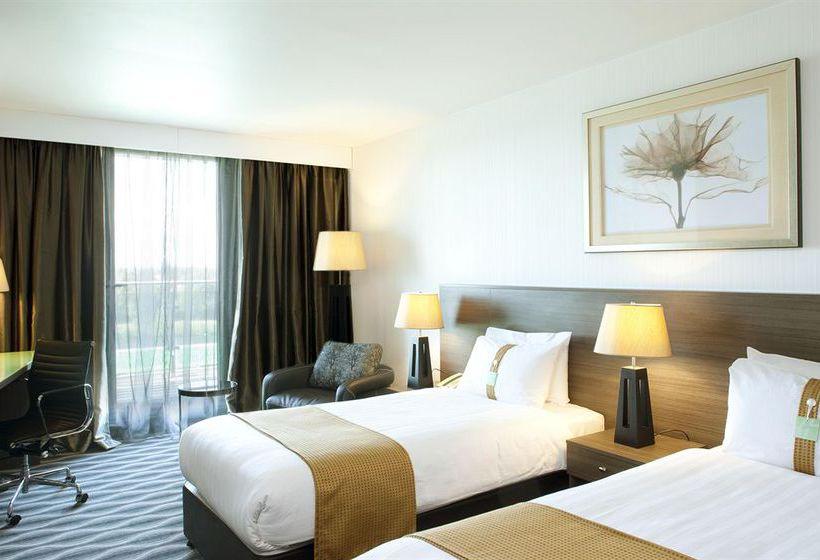 فندق Holiday Inn London Kingston South كينغستون أبون تايمز