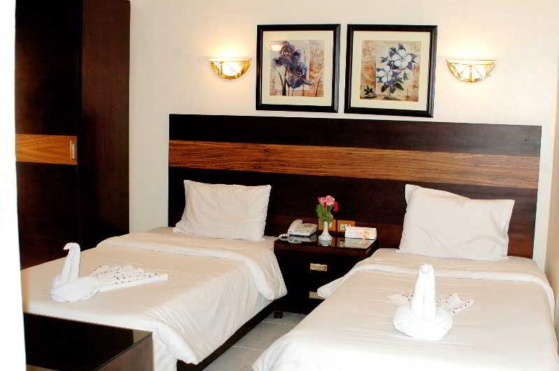 Hotel Pyramisa Isis Corniche Aswan Resort Assuan