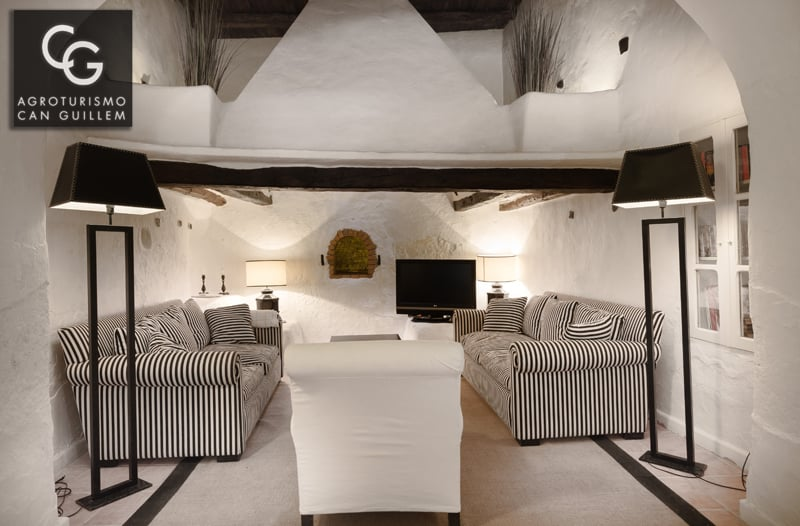 Hotel Agroturismo Can Guillem Ibiza-Stadt