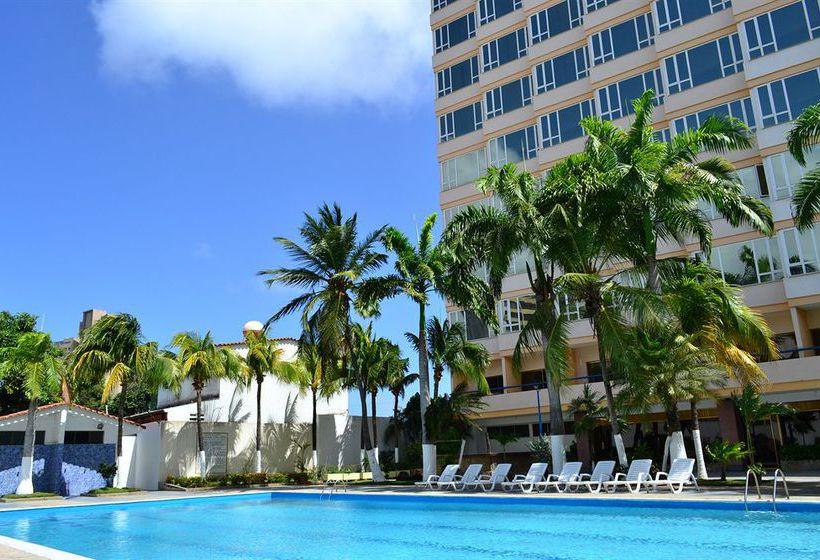 فندق City House Puerta del Sol Porlamar by Faranda بورلامار - جزيرة مارغريتا