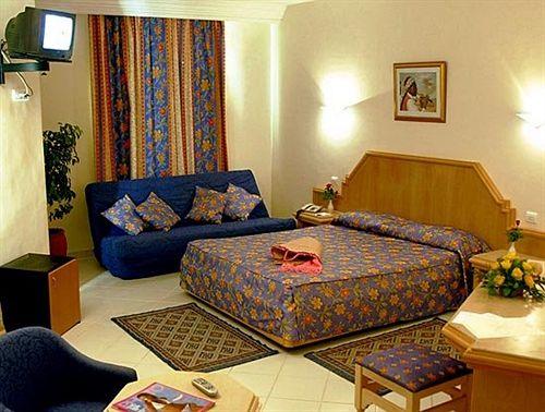 Isis Hotel & Spa Midoun