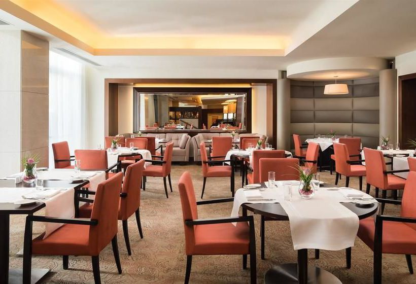 Sheraton Bratislava Hotel براتيسلافا