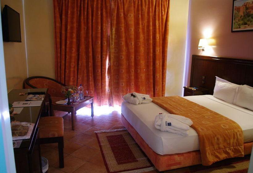 Tildi hotel spa agadir partir de 14 destinia for Numero de chambre hotel